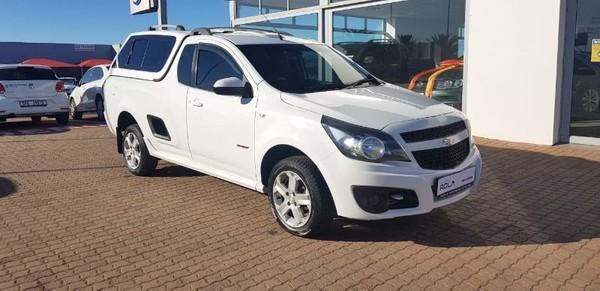 2015 Chevrolet Corsa Utility 1.4 Sport Pu Sc  Western Cape Vredenburg_0