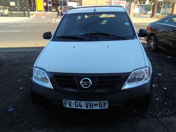 2013 Nissan NP200 1.6  Pu Sc  Gauteng Pretoria_0