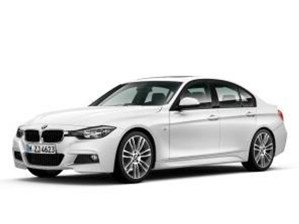 2013 BMW 3 Series 320i M Sport Line At f30  Western Cape Cape Town_0