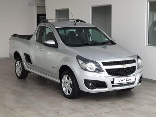 2014 Chevrolet Corsa Utility 1.8 Sport Pu Sc  Gauteng Randburg_0