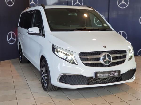 2019 Mercedes-Benz V-Class V250d  Avantgarde Auto Gauteng Boksburg_0