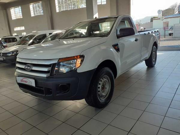 2014 Ford Ranger 2.5i Pu Sc  Western Cape Wynberg_0