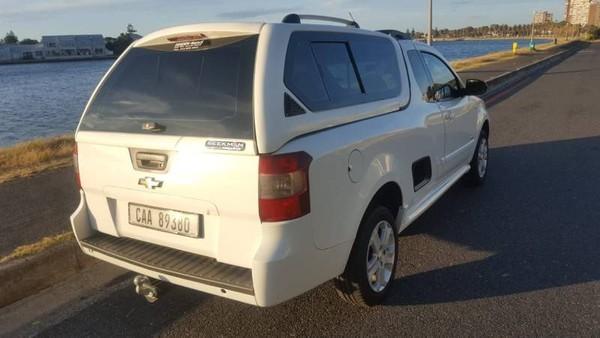2014 Chevrolet Corsa Utility 1.4 Sport Pu Sc  Western Cape Goodwood_0