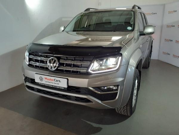 2020 Volkswagen Amarok 2.0 BiTDi Highline 132kW Auto Double Cab Bakkie Mpumalanga Nelspruit_0