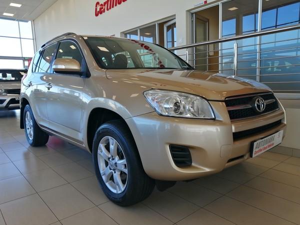 2012 Toyota Rav 4 Rav4 2.0 Gx  Western Cape George_0