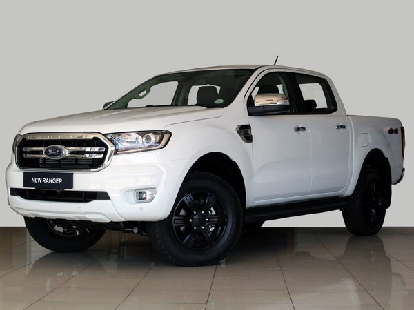 2020 Ford Ranger 2.0 TDCI XLT AUTO DOUBLE CAB 4x2 Western Cape Paarl_0