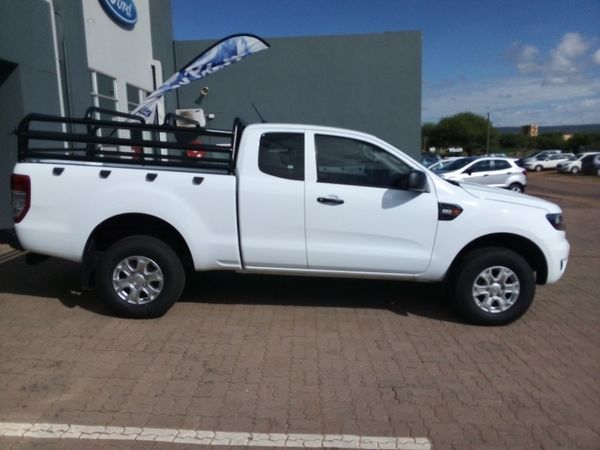 2020 Ford Ranger 2.2TDCI XL 4X4 PU SUPCAB Limpopo Nylstroom_0