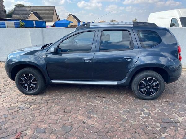 2017 Renault Duster 1.5 dCI Dynamique Gauteng Boksburg_0