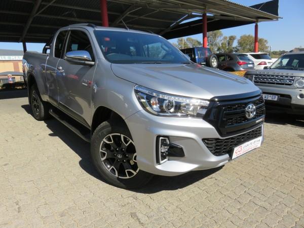 2020 Toyota Hilux 2.8 Gd-6 RB Auto Legend 50 Gauteng Randburg_0