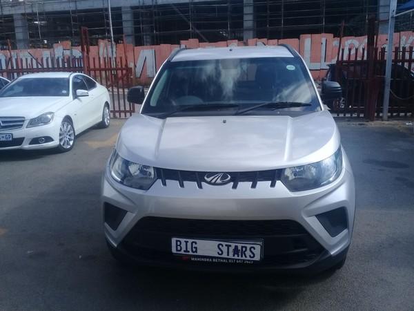 2019 Mahindra KUV 100 1.2 K2 Dare Gauteng Johannesburg_0