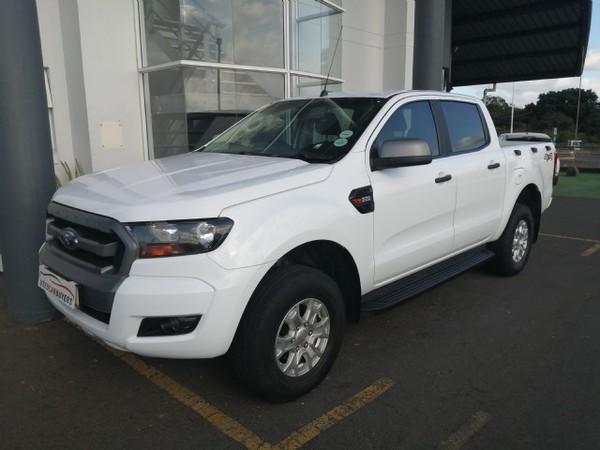 2018 Ford Ranger 2.2TDCi XLS 4X4 Auto Double Cab Bakkie Kwazulu Natal Mount Edgecombe_0