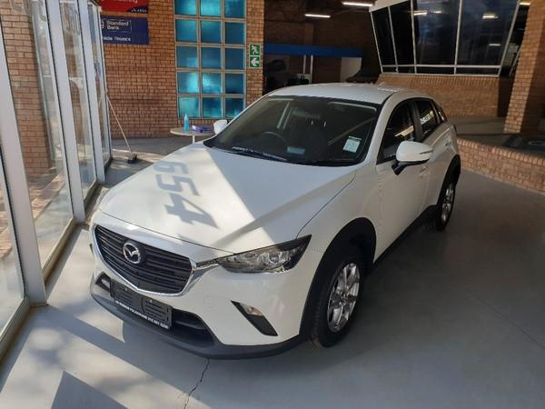 2020 Mazda CX-3 2.0 Active Limpopo Mokopane_0