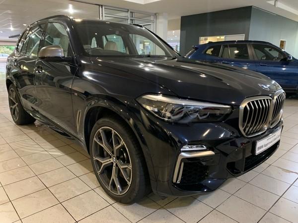 2019 BMW X5 M50d Western Cape Claremont_0