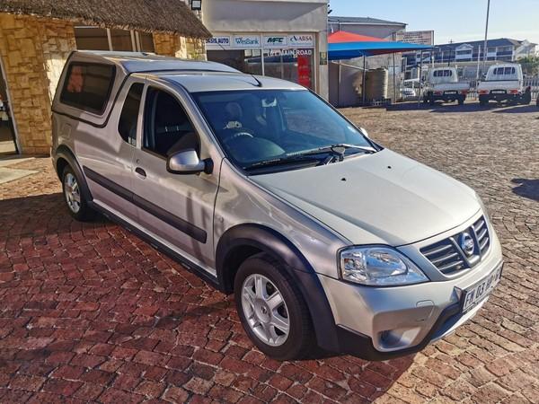 2016 Nissan NP200 Nissan NP200 1.6 SE 16V Western Cape Strand_0