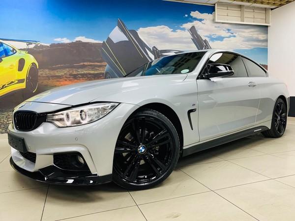 2017 BMW 4 Series Coupe M Sport Gauteng Benoni_0