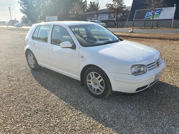 2000 Volkswagen Golf 4 Gti 1.8t  Gauteng Lenasia_0
