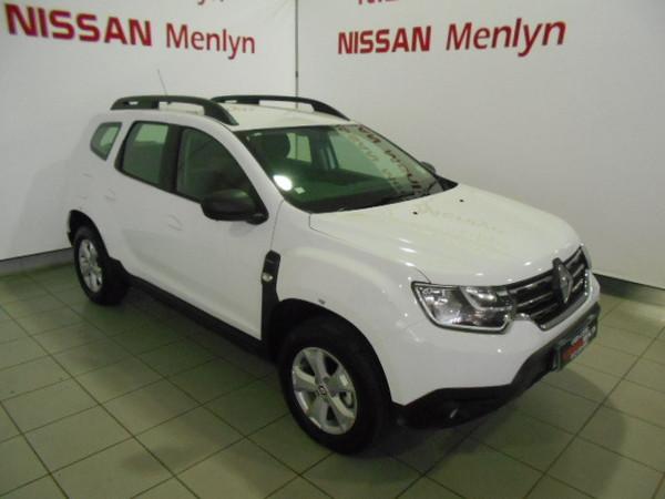 2020 Renault Duster 1.5 dCI Dynamique 4X4 Gauteng Pretoria_0