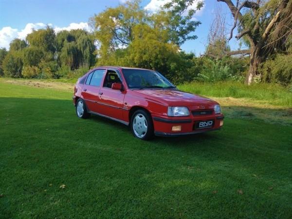 1993 Opel Kadett 2.0 Gsi  Gauteng Edenvale_0