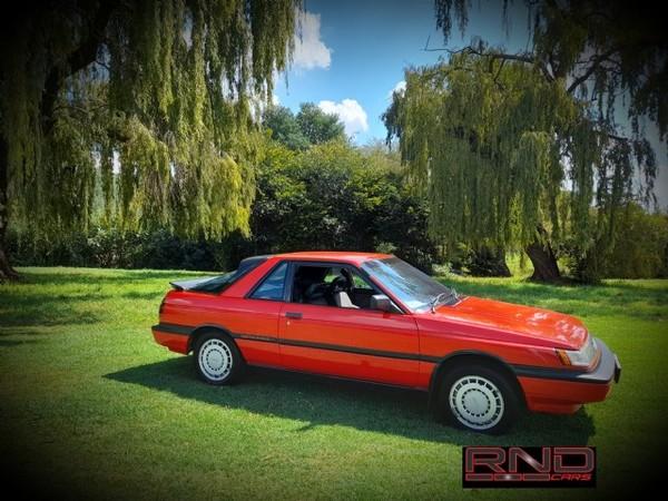 1992 Nissan Sentra 1.8i 16v Coupe  Gauteng Edenvale_0
