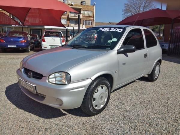 2007 Opel Corsa Lite 1.4i  Gauteng Edenvale_0