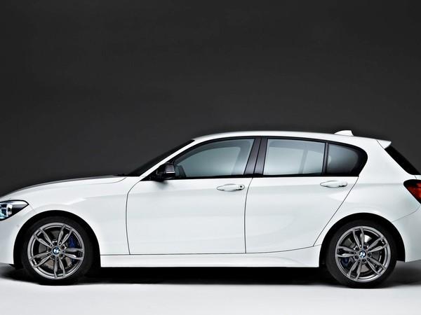 2013 BMW 1 Series M135i 5dr f20  Kwazulu Natal New Germany_0