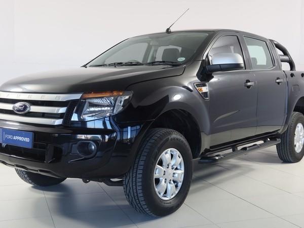 2015 Ford Ranger 2.2tdci Xls Pu Dc  Western Cape Mossel Bay_0