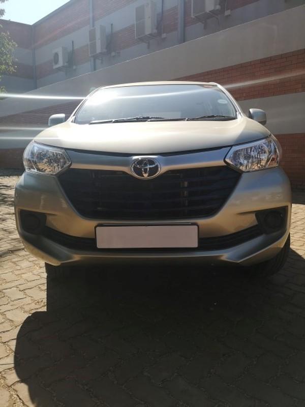 2019 Toyota Avanza 1.5 SX Limpopo_0