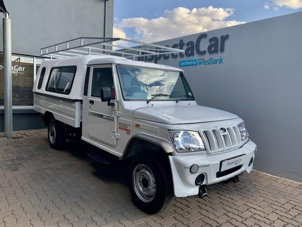 2019 Mahindra Bolero MAXI TRUCK 2.5 Di Single Cab Bakkie Gauteng Pretoria_0