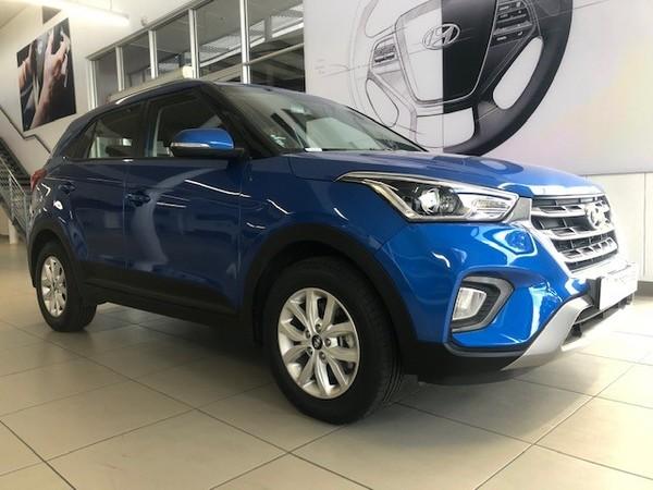 2020 Hyundai Creta 1.6D Executive Auto Gauteng Montanapark_0