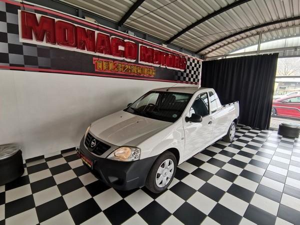 2012 Nissan NP200 1.6  Ac Safety Pack Pu Sc  Gauteng Pretoria_0