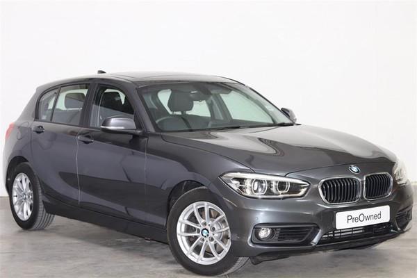 2016 BMW 1 Series 120i 5DR Auto f20 Eastern Cape Port Elizabeth_0
