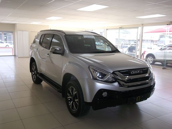2020 Isuzu MU-X 3.0D Auto Northern Cape Kimberley_0