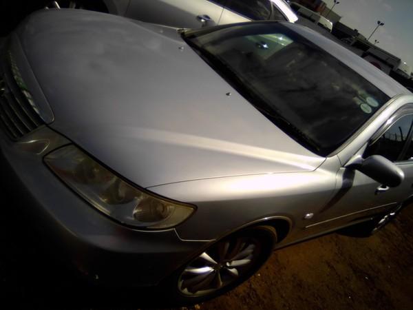 2007 Hyundai Azera 3.3 V6  Gauteng Alrode_0
