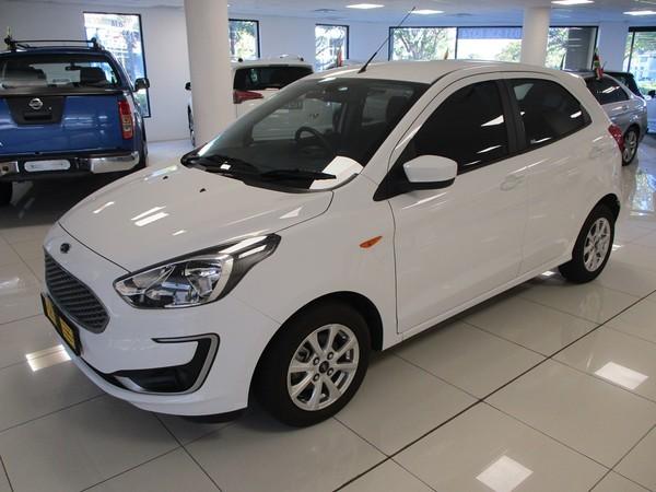 2019 Ford Figo 1.5Ti VCT Trend Auto 5-Door Kwazulu Natal Umhlanga Rocks_0