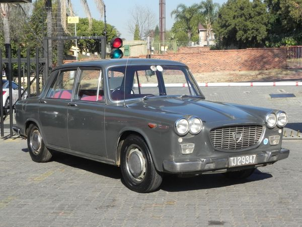 1968 Lancia Flavia Flavia 1.8 Sedan Manual Petrol Gauteng Sandton_0
