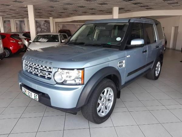 2013 Land Rover Discovery 4 3.0 TD V6 155kw Eastern Cape Port Elizabeth_0