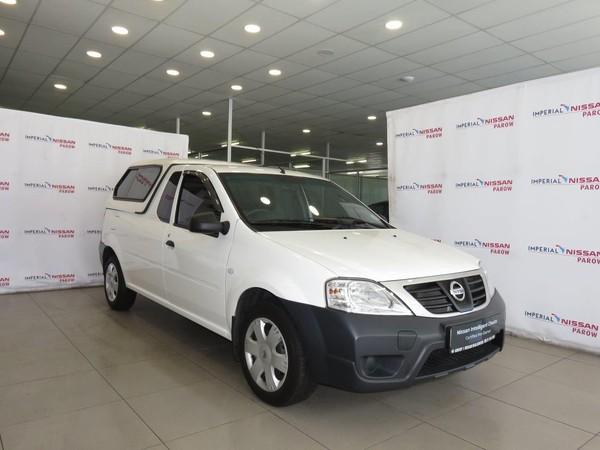 2019 Nissan NP200 1.6 Ac Pu Sc  Western Cape Parow_0
