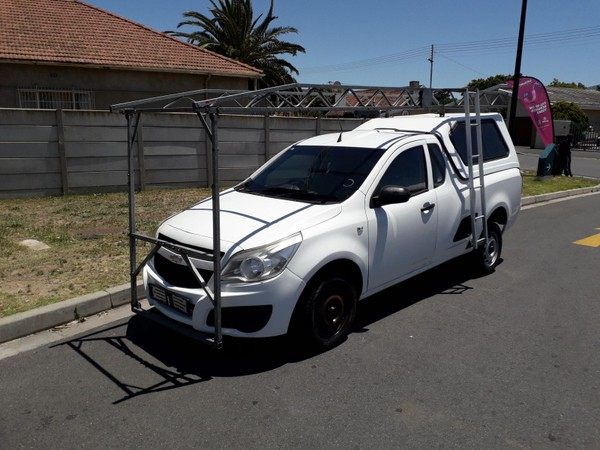2013 Chevrolet Corsa Utility 1.4 Ac Pu Sc  Western Cape Strand_0