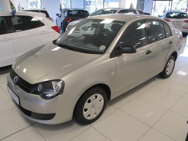 2013 Volkswagen Polo Vivo 1.4 Trendline Tip Kwazulu Natal Umhlanga Rocks_0