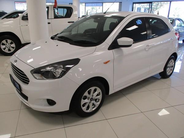 2016 Ford Figo 1.5 TDCi Trend 5-Door Kwazulu Natal Umhlanga Rocks_0
