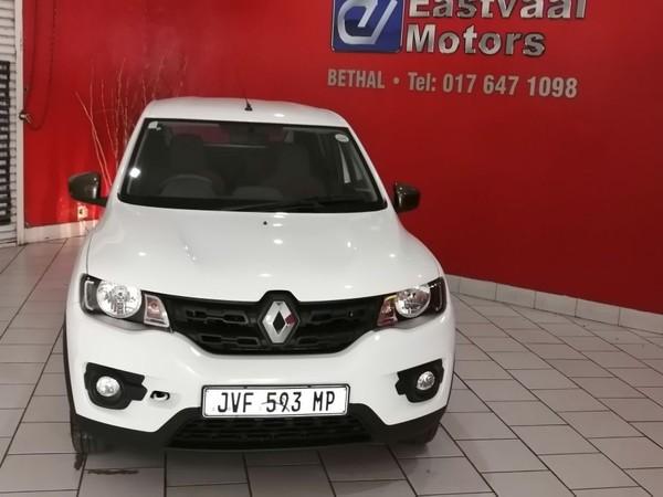 2019 Renault Kwid 1.0 Dynamique 5-Door Mpumalanga Bethal_0