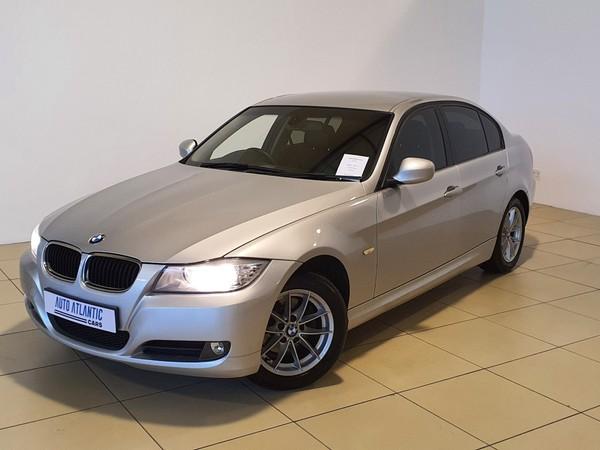 2012 BMW 3 Series 320i At e90  Western Cape Cape Town_0