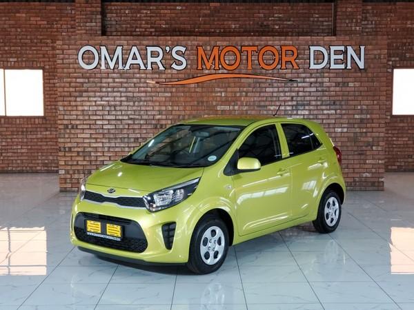 2020 Kia Picanto 1.0 Start Auto Mpumalanga Witbank_0