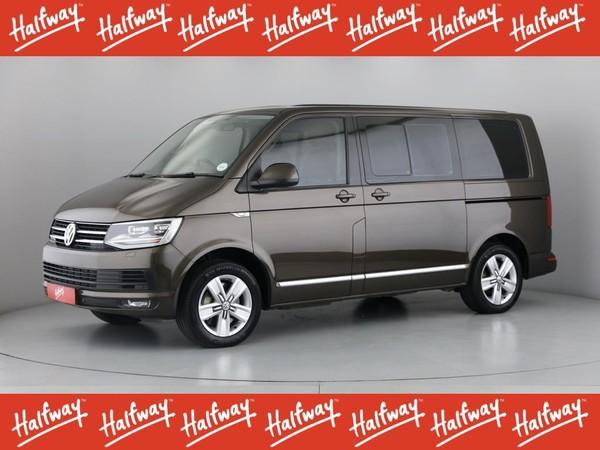 2015 Volkswagen Caravelle 2.0 BiTDi Comfortline DSG Kwazulu Natal Howick_0