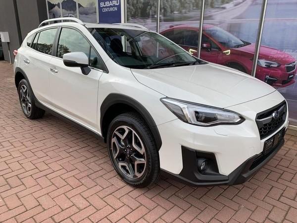 2020 Subaru XV 2.0 iS-ES CVT Gauteng Centurion_0