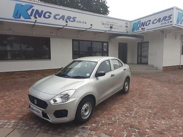2019 Suzuki Dzire 1.2 GA Western Cape Bellville_0