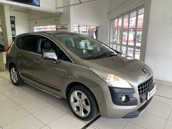 2012 Peugeot 3008 1.6 Thp Premium At  Kwazulu Natal Durban_0