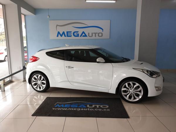 2014 Hyundai Veloster 1.6 GDI Executive Gauteng Benoni_0
