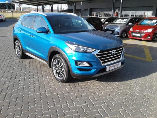 2019 Hyundai Tucson 2.0 CRDi Executive Auto Gauteng Roodepoort_0