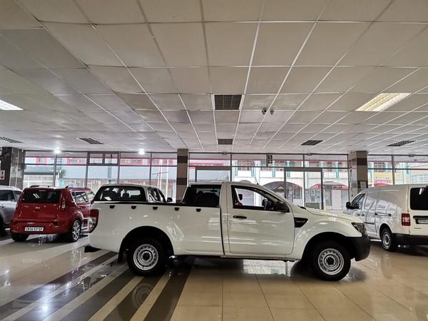2015 Ford Ranger 2.2tdci Xl Lr Pu Sc  Kwazulu Natal Durban_0